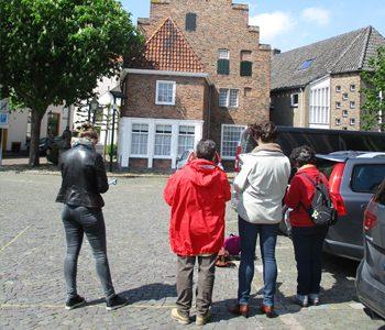 Workshops Buiten Schetsen