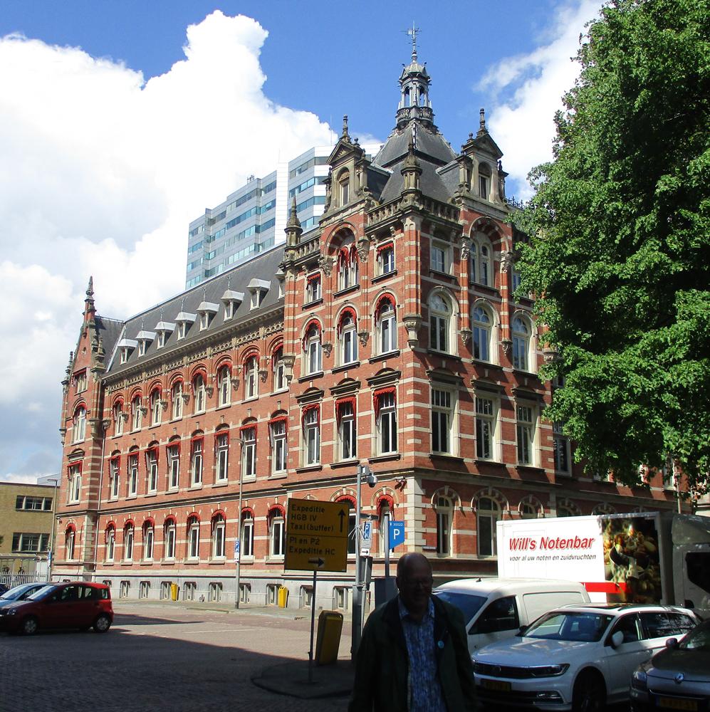 Tulpenburgh-Utrecht